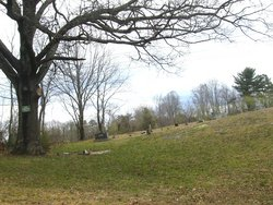 Fore-Rutledge Cemetery