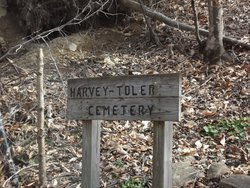 Harvey-Toler Cemetery