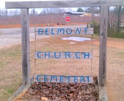 Belmont Church Cemetery