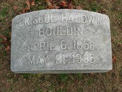 Briscoe Baldwin Bouldin