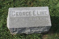 George E Line