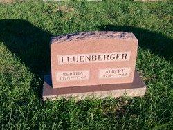 Bertha B Leuenberger