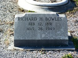 Richard H. Bowles