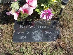 Hal W. Trent, Jr