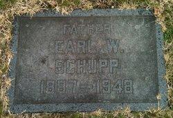 Earl W. Schupp