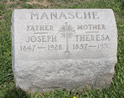 Theresa Manasche