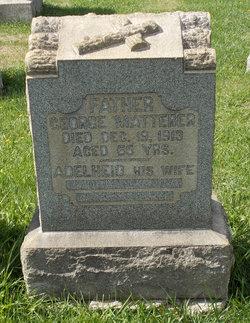 George Matterer