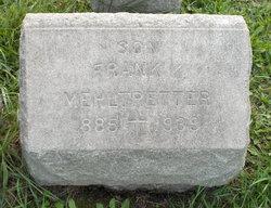 Frank K Mehltretter