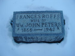 Francis Roffe Peters