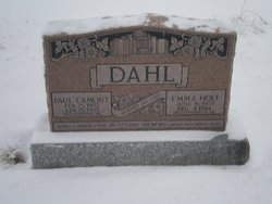 Paul Lamont Dahl