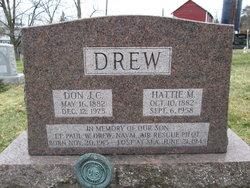 Paul W Drew