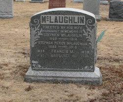 Stephen Percy McLaughlin