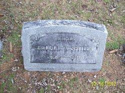 George W Spitler