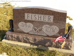 Francis J. Fisher