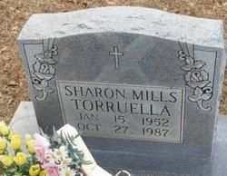 Sharon Torruella