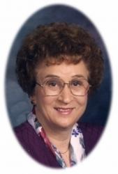 Virginia Mary <I>Bohn</I> Albrecht