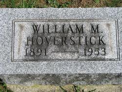 William Mathias Hoverstick