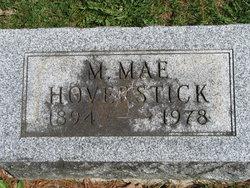 Myrtle Mae <I>Volz</I> Hoverstick