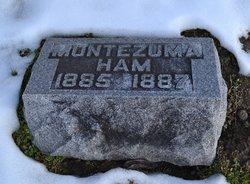 Montezuma Ham