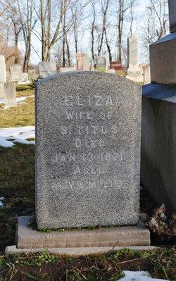 Elizabeth Compton <I>Seward</I> Titus