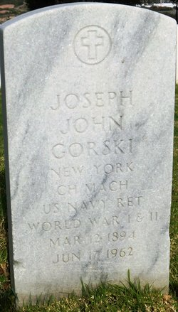 Joseph John Gorski