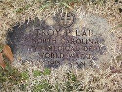 Troy Pardue Lail