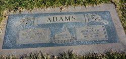 Harriett Carter Adams
