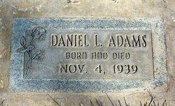 Daniel Lee Adams