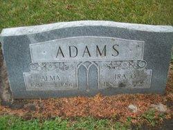 Ira Otto Adams
