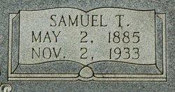 Samuel Turner Permenter