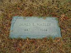 James Leroy Massey