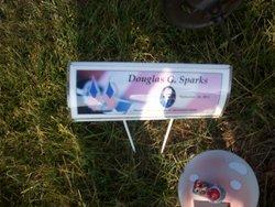 Maj Douglas G. Sparks