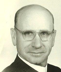 Allen Graybill Brubaker
