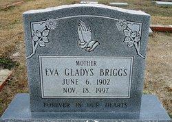 Eva Gladys <I>Prather</I> Briggs