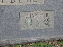 Charlie Ray Campbell