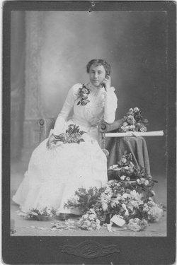 "Charlotte Catherine ""Lottie"" <I>De Forest</I> Galbraith"