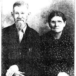 Margaret <I>Cantrell</I> Smith