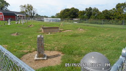 Eatherly-Stewart Cemetery