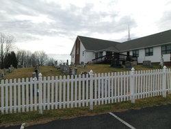 Centennial Christian Church Cemetery