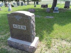 John H Aden