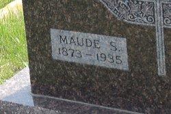 Maude S <I>Snell</I> Aden