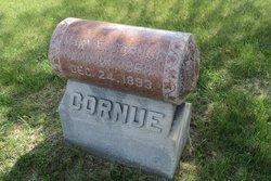 Mary E Cornue