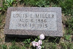Louis L Miller, Jr