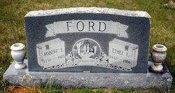 "Robert Lee ""Bob"" Ford"