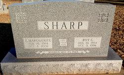 Roy C. Sharp