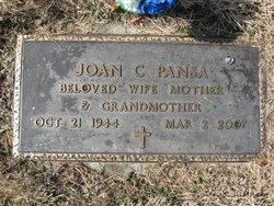 Joan C <I>Morris</I> Pansa