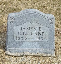 James E Gilliland
