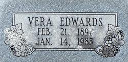 Vera H. Edwards