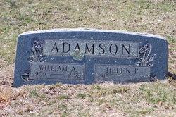 William A. Adamson