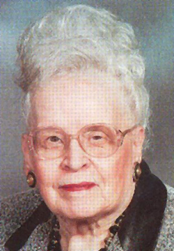 Betty Mae <I>Rees</I> Armstrong